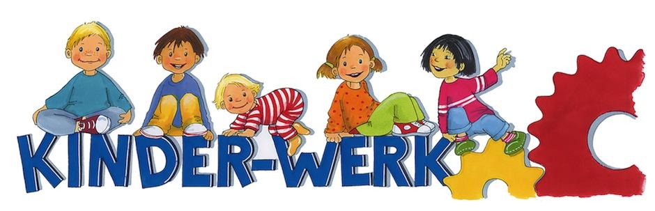 KinderWerk Logo